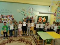 1 сентября День знаний – традиционный праздник школ России. Но и не только школьники, но и дошколята встречают учебный год. Который делает их ещё старше, здоровее, и умнее. В группе «Лучики» прошло интересное и познавательное занятие, ребятишки с удо